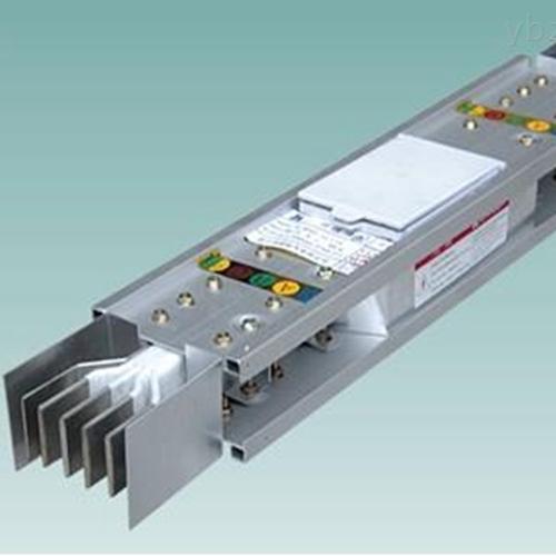 JY空气绝缘型母线槽660V