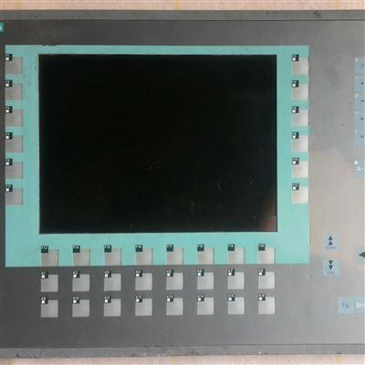 当天修好西门子MP277-10操作面板按键全失灵解决