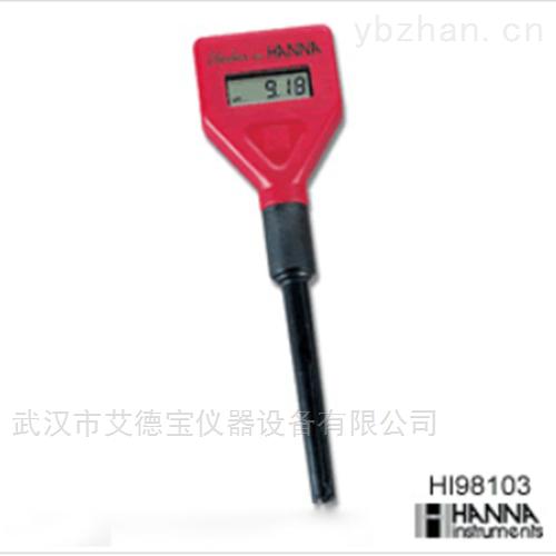 笔式酸度PH测定仪