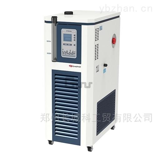 密闭电加热水冷高温循环器