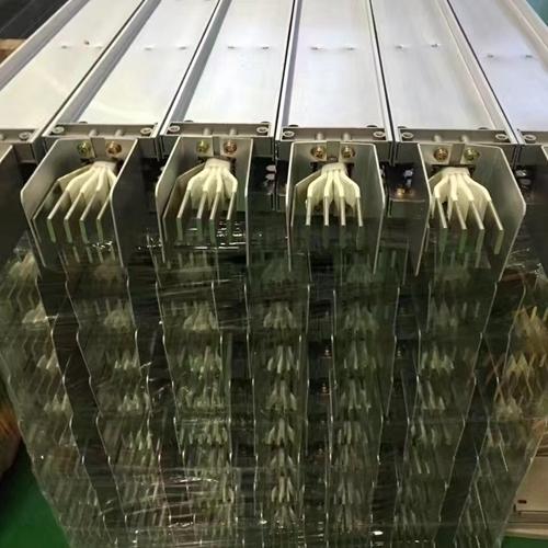 1000A封闭式母线槽现货