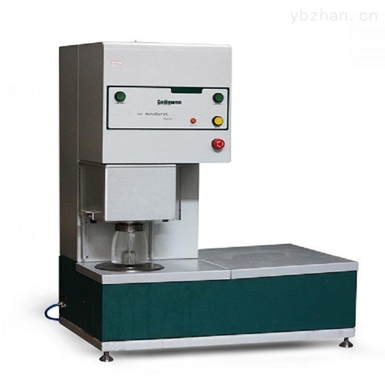 全自动耐破强度试验机/数字式涨破检测设备