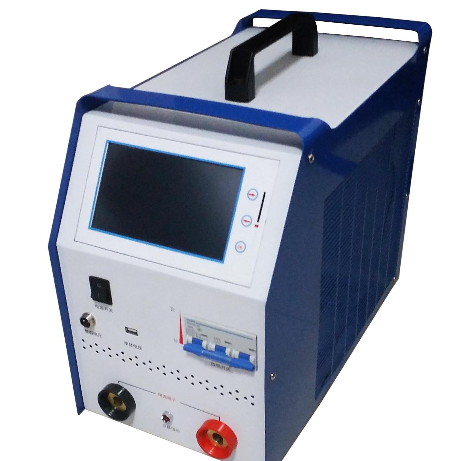 江苏蓄电池内组容量测试仪