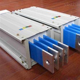 直销650A插接式高强封闭母线槽