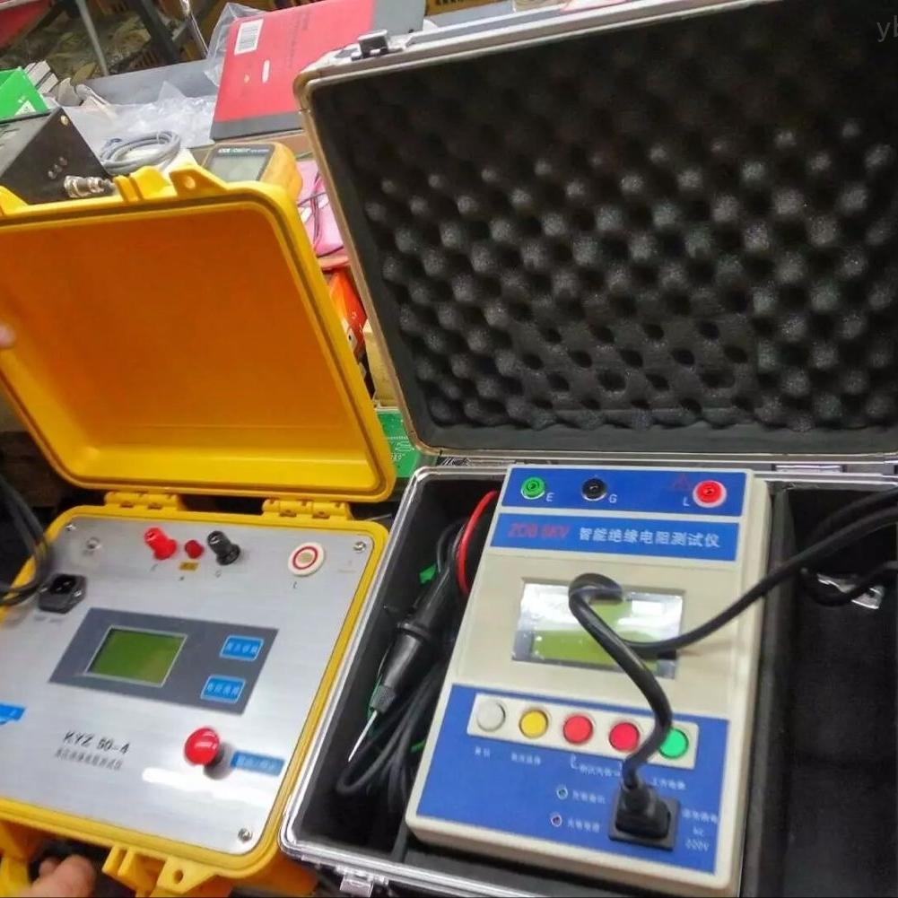 上海绝缘电阻测试仪高稳定