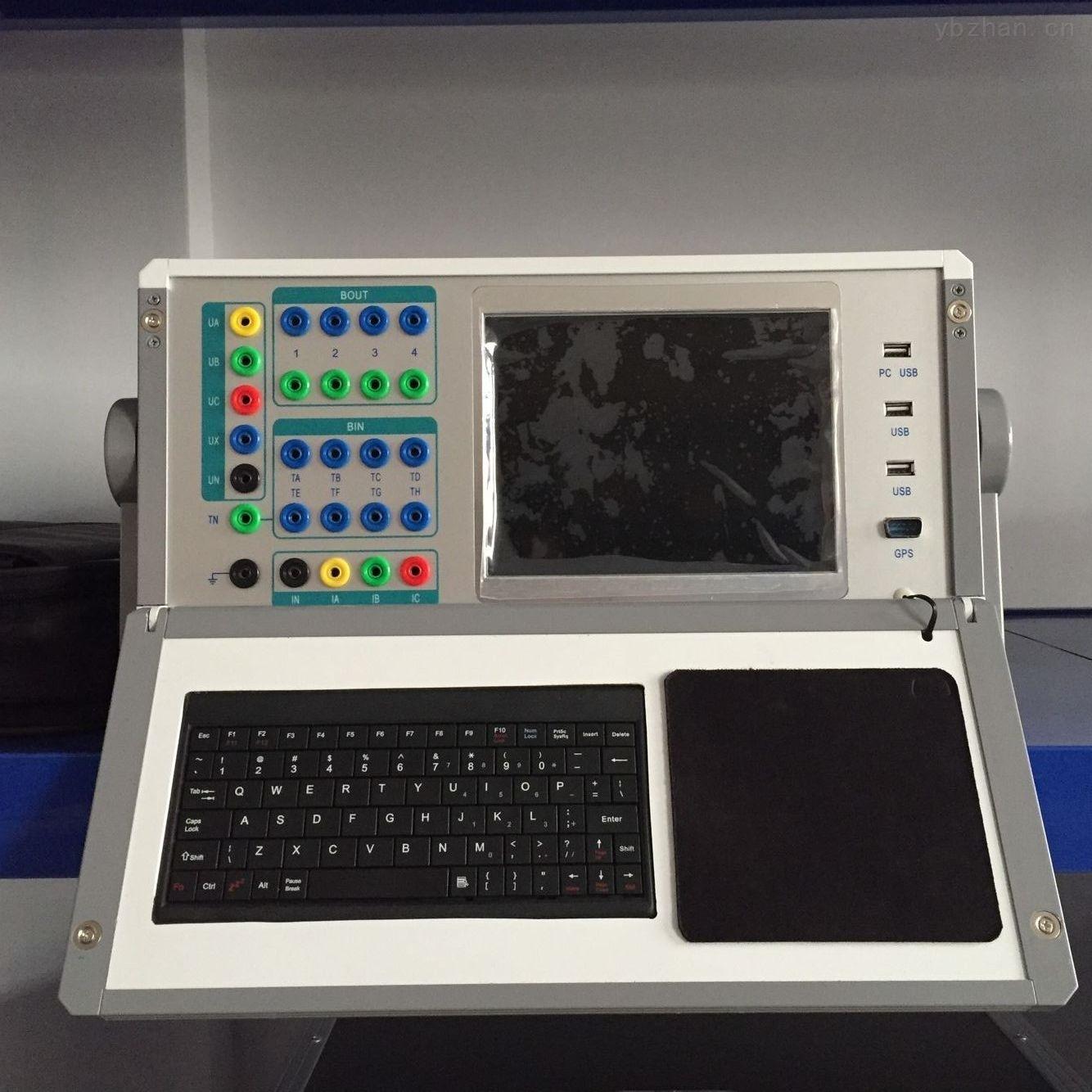120A继电保护测试仪