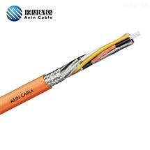 数据传输传感器2Y(St)HPiMF-SWA总分屏蔽钢丝铠装