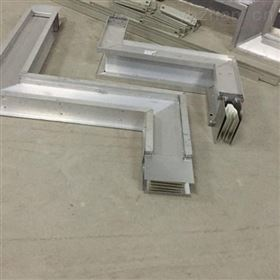 640A铝壳母线槽