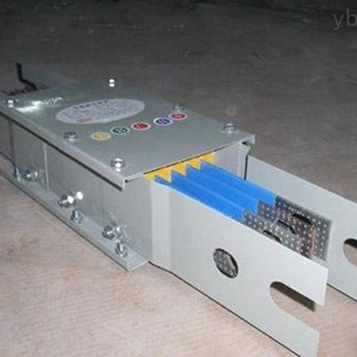 JY绝缘空气型母线槽
