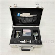 FS-30D-12T数显腐蚀凹坑深度检测仪套装