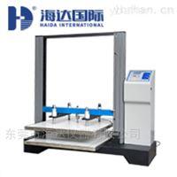 HD-A501-1000纸箱抗压机原理