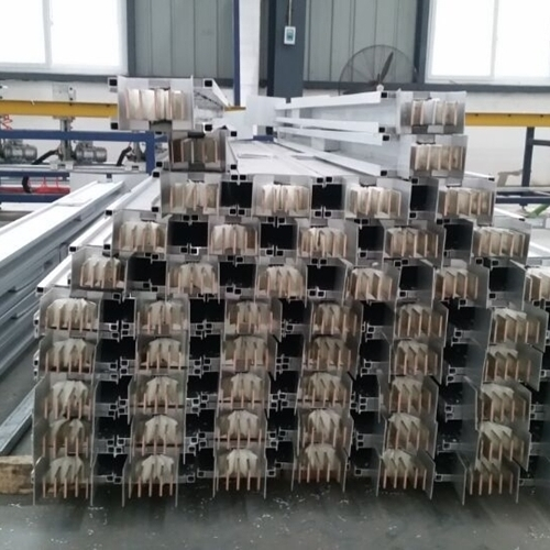 680A铜铝复合母线槽