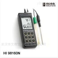 HI98160DC防水型便携式pH/ORP/温度测定仪