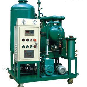 一体机高效真空滤油机生产价格
