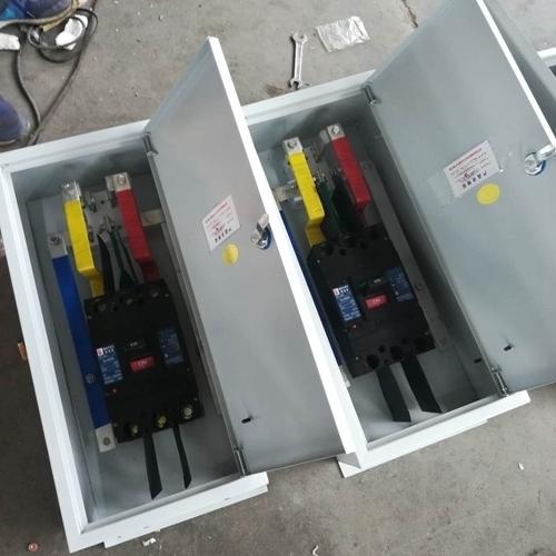 600A母线插接箱厂家