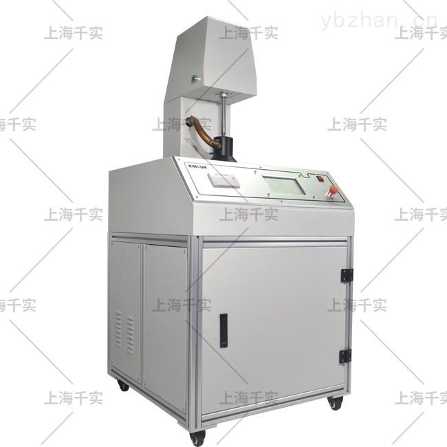 颗粒物过滤性能测试台/口K罩过滤机