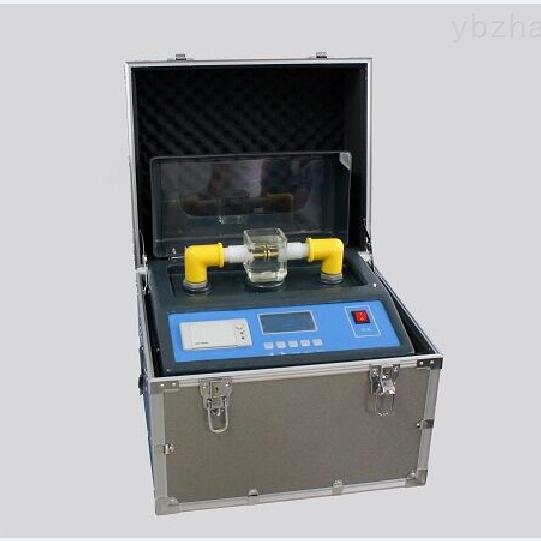 绝缘油耐压自动测试仪用途