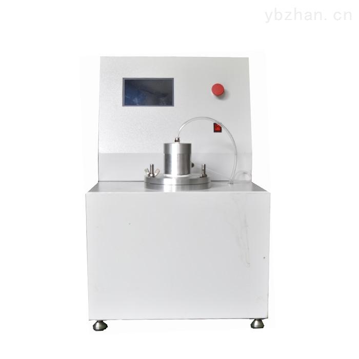 一次性口K罩气体压力差测试仪