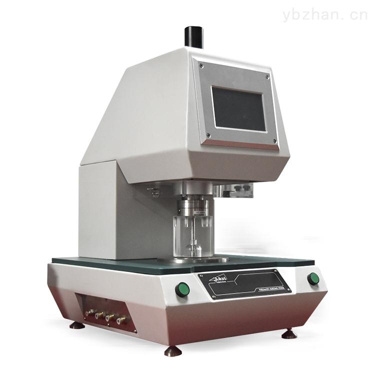 纺织电子胀破强度仪/手术衣面料胀破测定仪