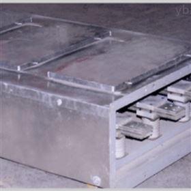 安装1200A高压隔相母线槽