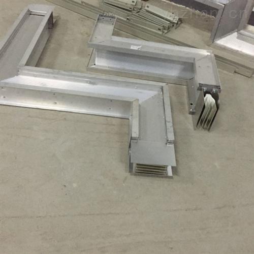 5550A铝壳母线槽