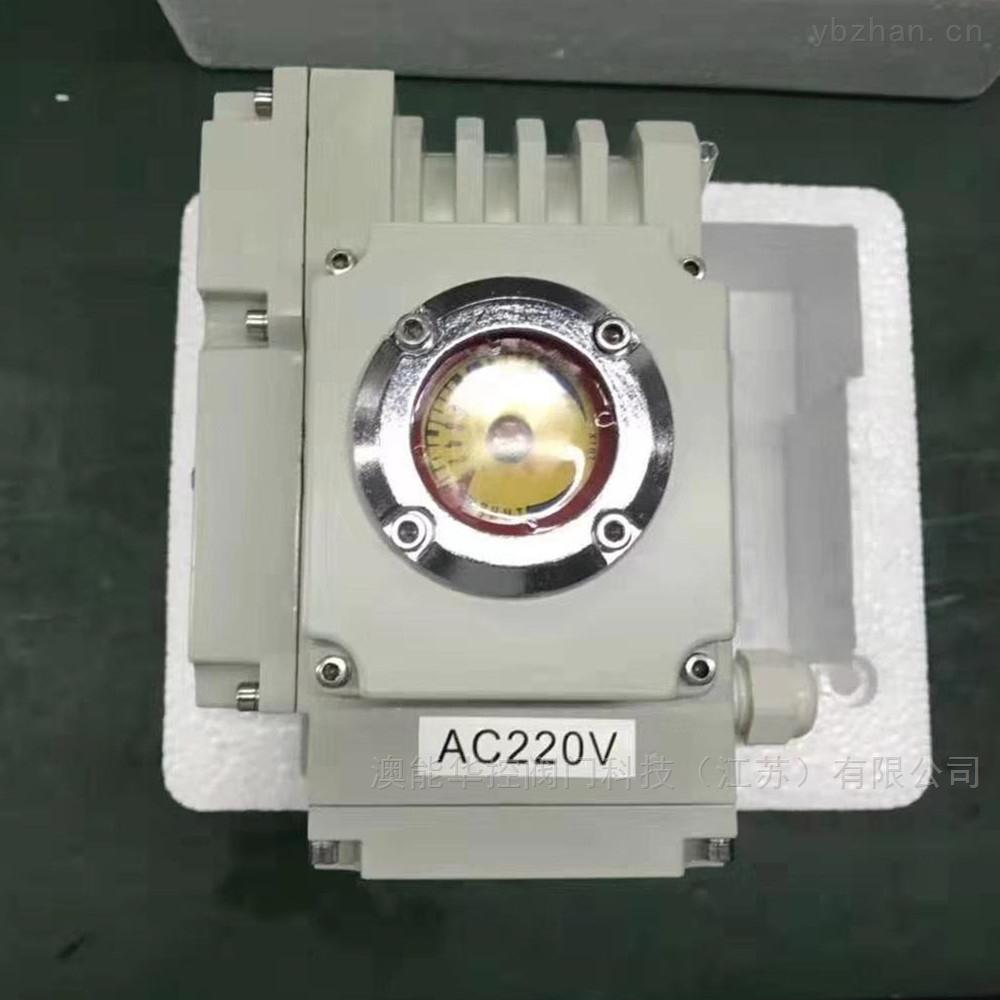 精小型阀门电动装置控制器