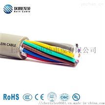 UL S线SOOW美标橡胶电缆600V