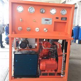 SF6气体回收装置主要配置