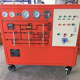 南京SF6气体回收装置优点