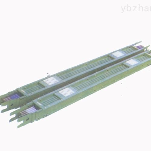 4100A插接式高强封闭母线槽