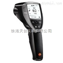 德国德图testo 835-T2高精度红外测温仪