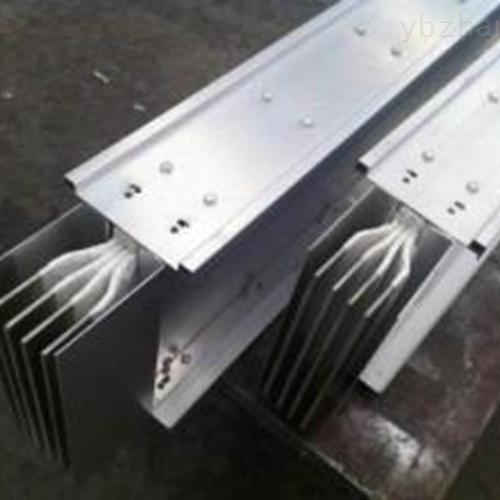 电力行业铜铝复合母线槽