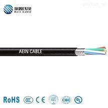汽车工业机器人聚氨酯电缆