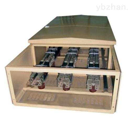 3600A高压共箱母线槽制造