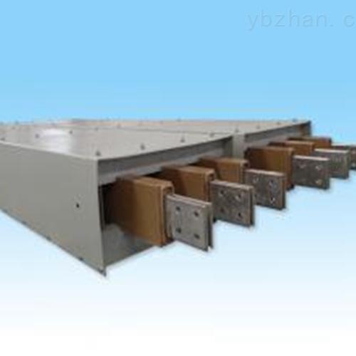 浇筑式防水母线槽安装性能