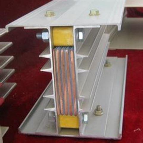 4980A空气绝缘型封闭母线槽