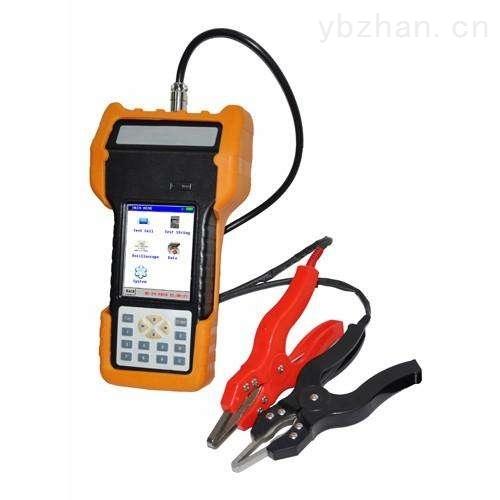 蓄电池内组分析测试仪