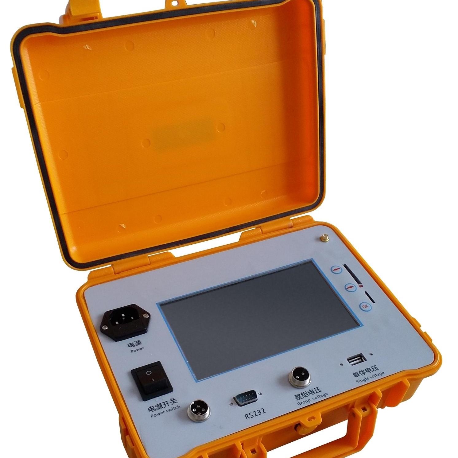 推荐蓄电池内组分析测试仪