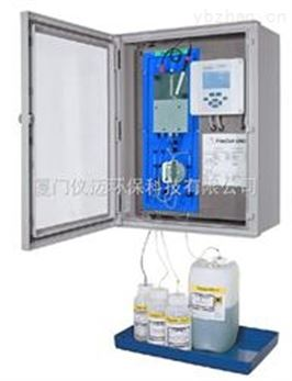 TresConUnoA111WTW氨氮分析仪