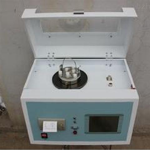 绝缘油耐压强度测试仪制造厂家