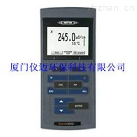 Cond3310便携式电导率仪
