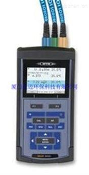 Multi3430在线五参数水质分析仪
