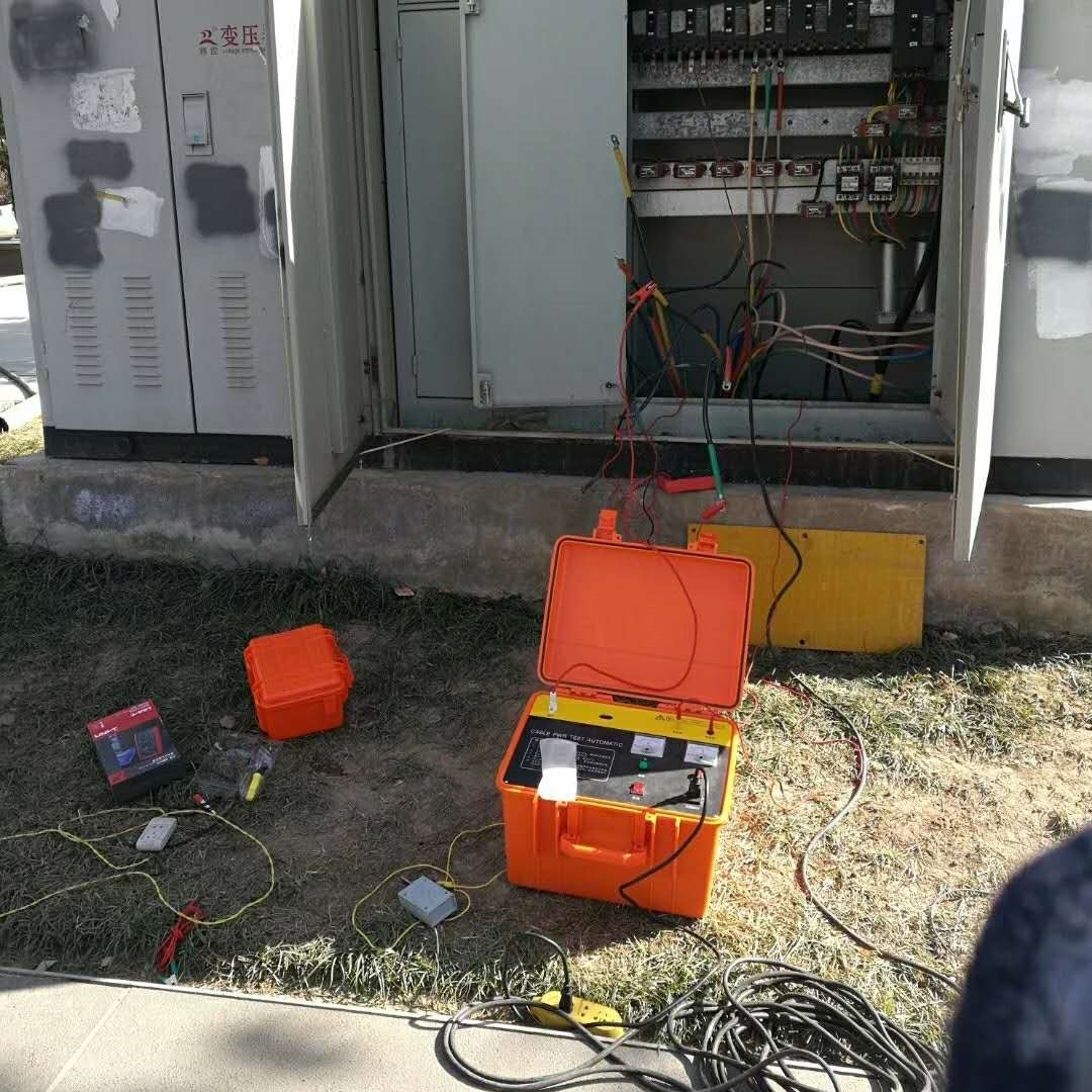 电缆故障测试检测仪规格