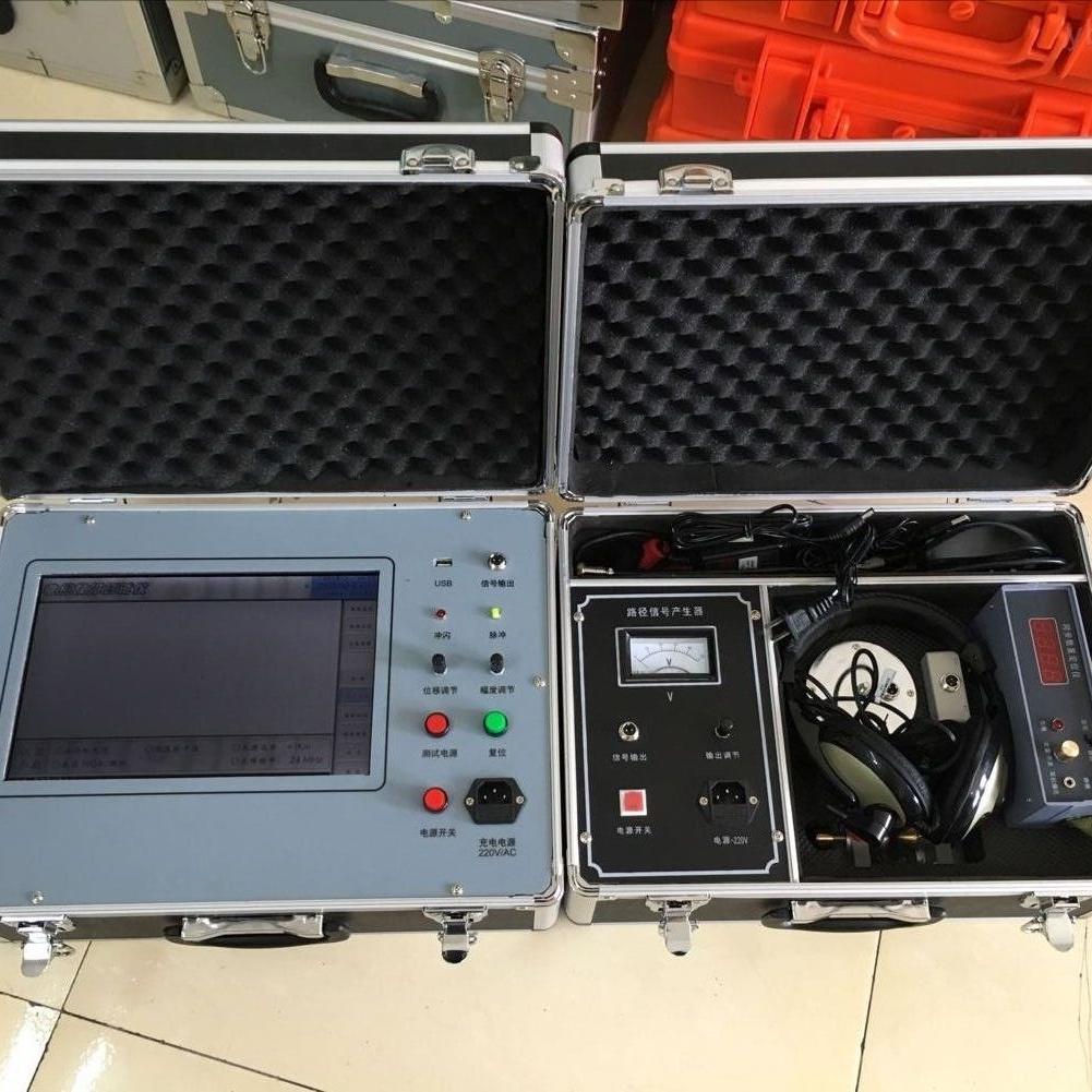 智能电缆故障测试检测仪