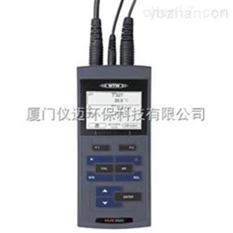 Multi3320便携式多参数水质分析仪