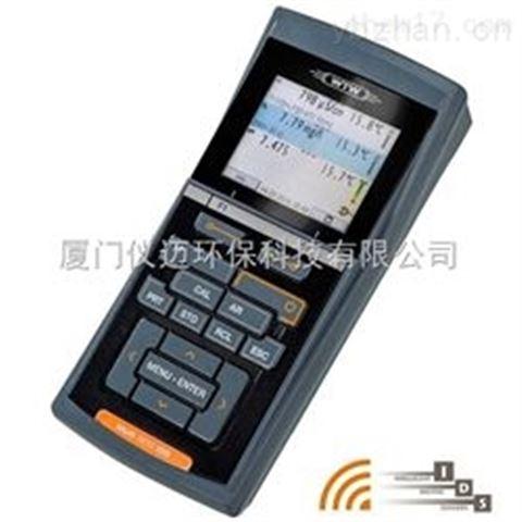 德国WTWMulti3630IDS便携式多参数水质分析仪