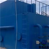 合作市 一体化净水设备 操作说明