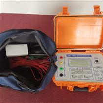 小型土壤电阻率测试仪