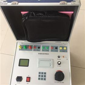 上海微机继保测试仪
