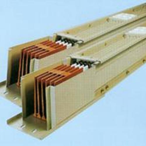 插接式高强封闭母线槽630A